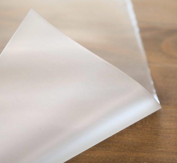 Пленка для ламинирования ткани, Dailylike (Корея)