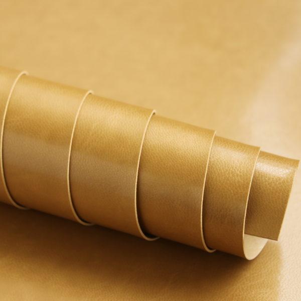 Переплетный кожзам, глянцевый, цвет: Золото (Италия)