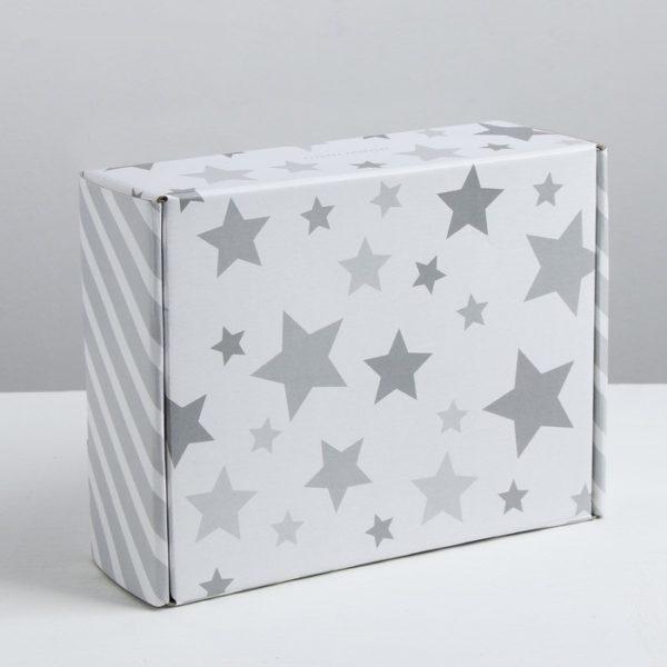 коробка для планера складная