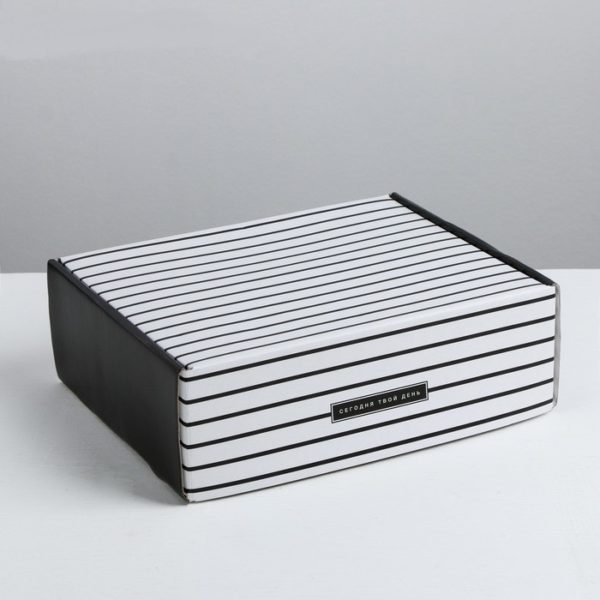 коробка складная