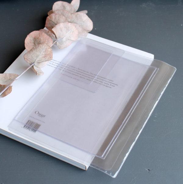 Вкладыш для документов формата А5+ (190х258 мм), 1 комплект документов