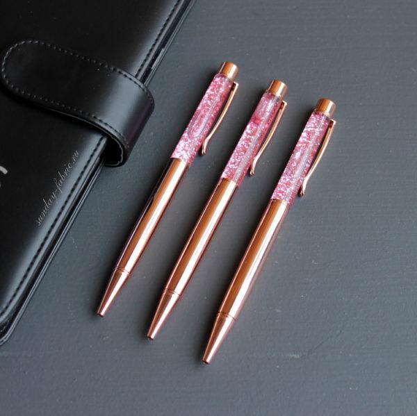 """Ручка """"Алмаз"""", цвет Серебро, 1 шт."""